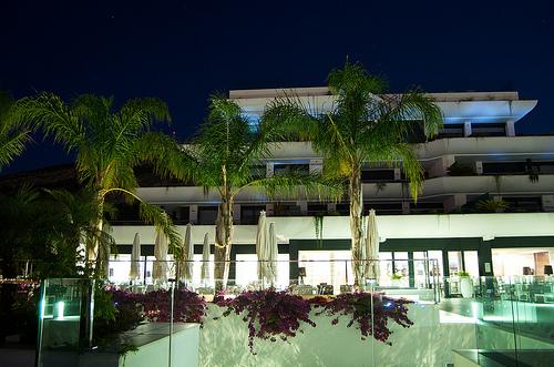 Harkány wellness hotel, igazi kényelem és kikapcsolódás