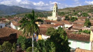 kubai nyaralás