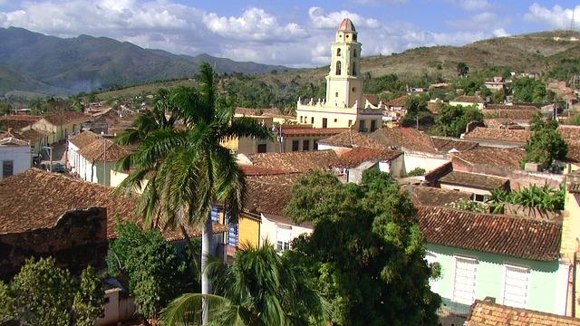 Egy kubai nyaralás kiváló választás.