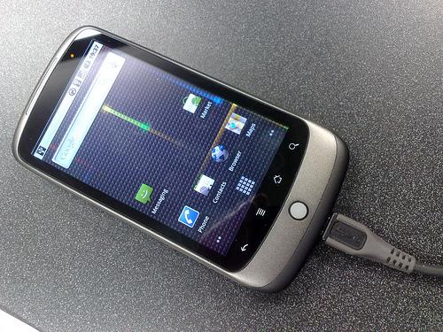Az érintőképernyős telefonok folyamatos fejlődése