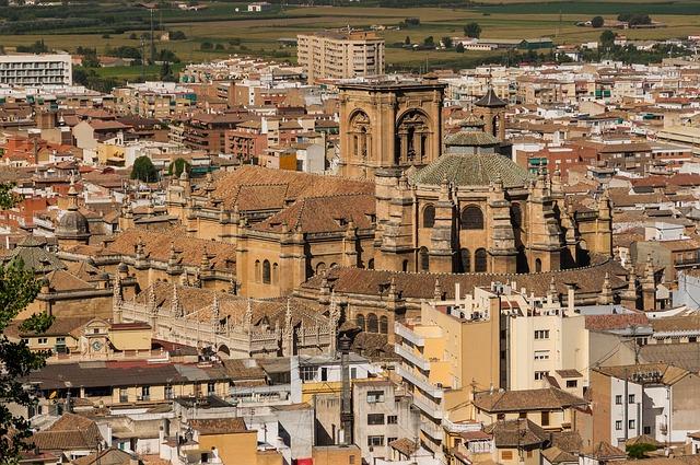 Nudizmus Spanyolország bármely részén