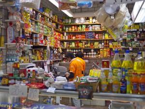 Élelmiszer nagykereskedés