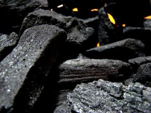 A szén