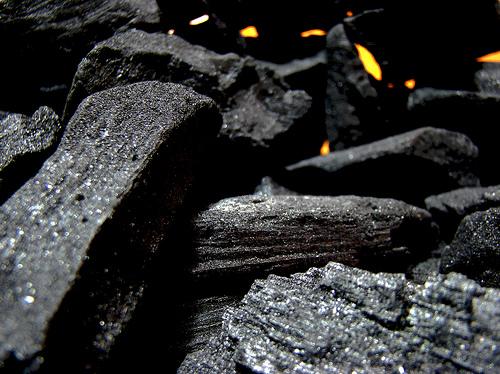 A szén tüzelés újra fénykorát éli