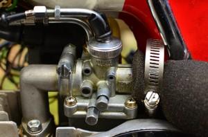 Diesel adagoló