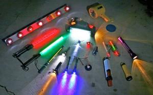 Minőségi LED