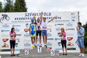 Székelyföldi Kerékpáros Körverseny