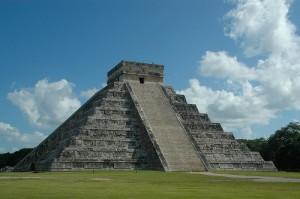 Mexikó utazás