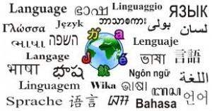 Angol nyelvlecke