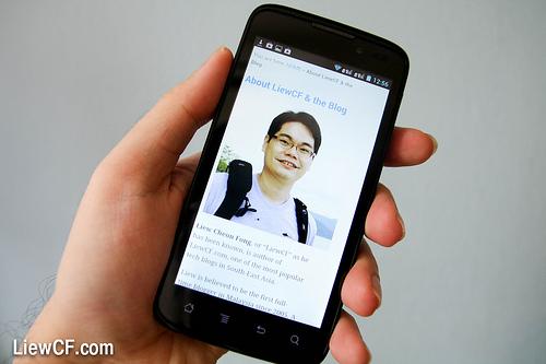 Milyen termék a Zopo mobiltelefon?