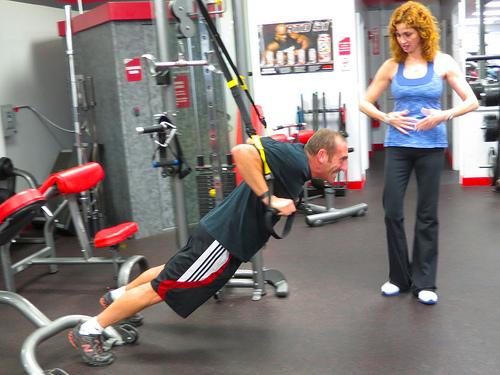 Mit nyújt egy modern fitness terem a 13. kerületben?