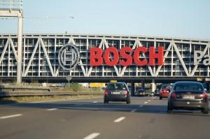 Bosch termékek!