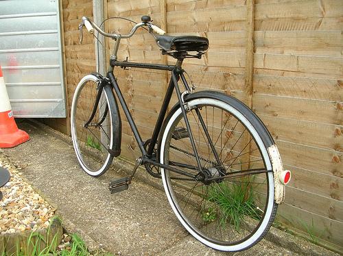 Biztonságos közlekedés: kerékpár kiegészítő