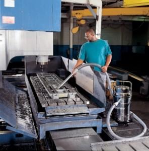 ipari porszívó