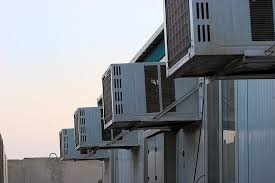 Hőszivattyús klíma fűtési funkcióval