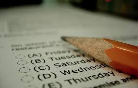 Angol szintfelmérő vizsga