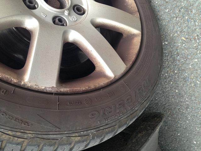 A felni a gumival együtt formálja az autó dizájnját
