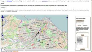 GPS nyomkövető árak bővebben