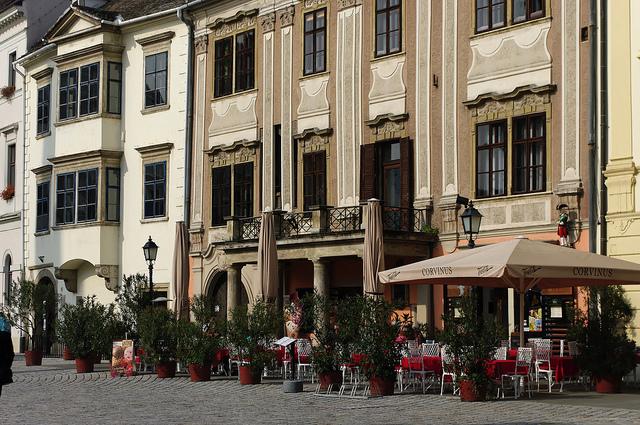 Tudja miért hívják Sopront a hűség városának?
