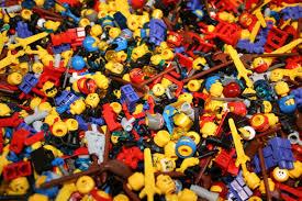 Ön is LEGO alkatrészeket keres?
