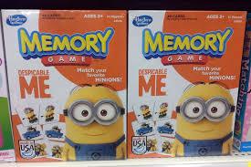 A memóriafejlesztő játék mindenki kedvence