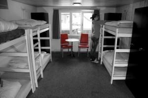 Frankys Hostel