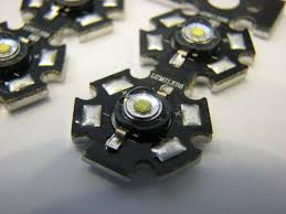 10W Power LED