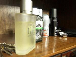Parfüm olcsón