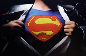 A Superman póló szupererővel ruház fel