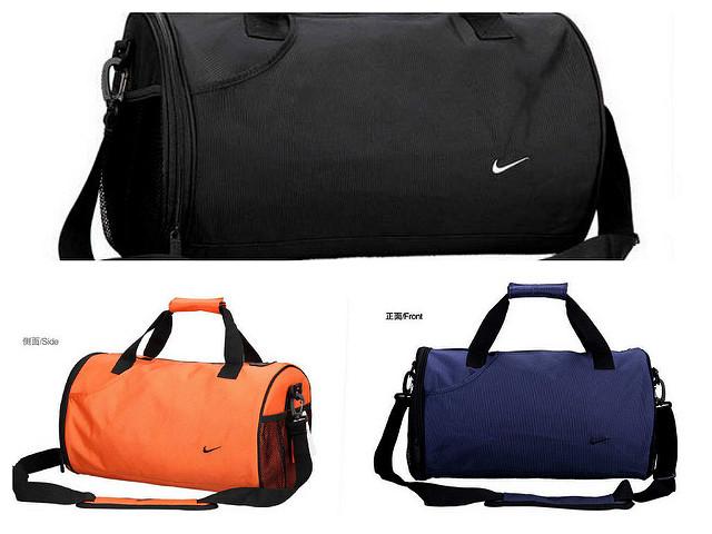 Nike utazótáska nyaraláshoz és a hétköznapokra