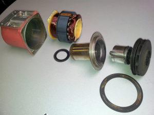 Az áramoltatás csúcstechnológiája: Grundfos Alpha2