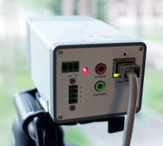 A javakat megóvhatja a kültéri IP kamera