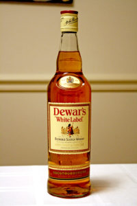 Feledhetetlen whiskey