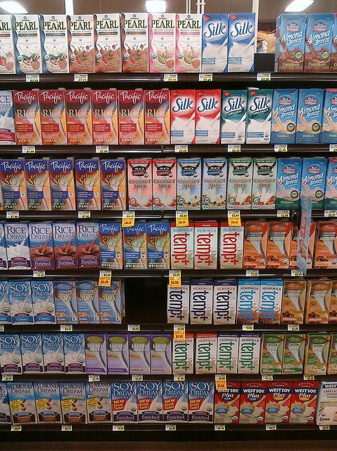 Laktózmentes termékek széles kínálata