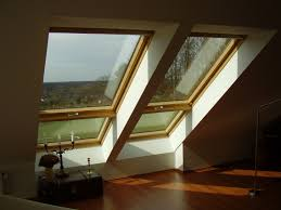 Tetőtéri ablak