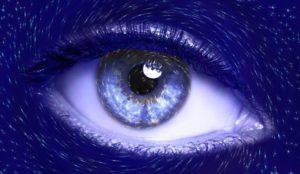 A szemfenék meszesedés a makula degeneráció