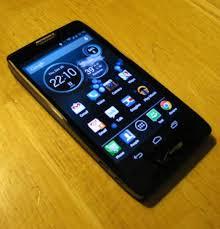 Meizu telefon