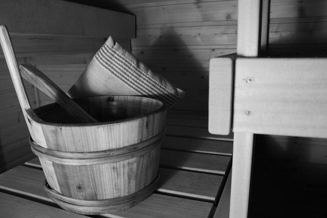 Méregtelenítés finn szauna segítségével