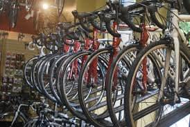 Kerékpár webshop jó árakkal