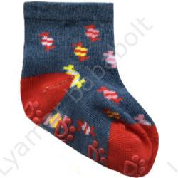 csúszásgátló zokni