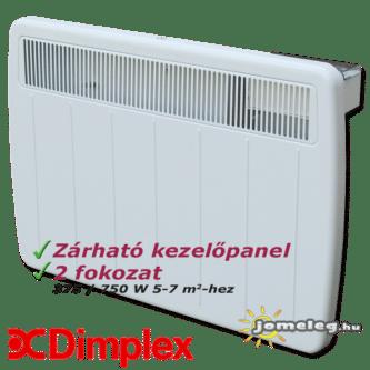 Elektromos fűtőpanel