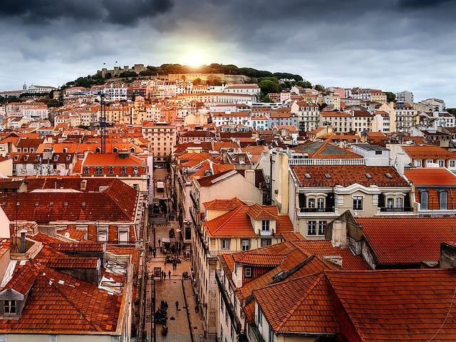 Mindenkit vár Portugália