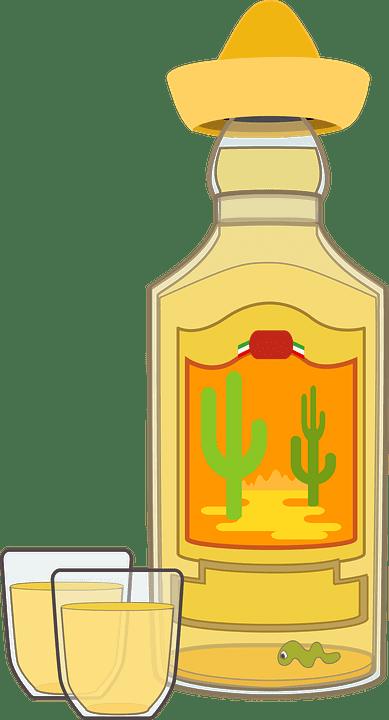 tequila ár
