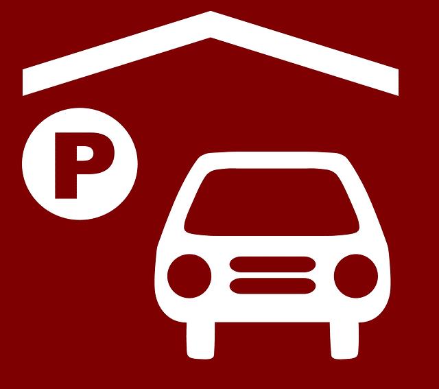 fapados parkoló