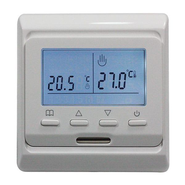 Wifis termosztát